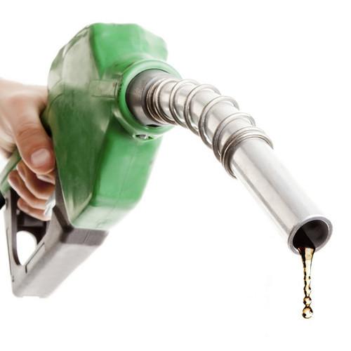 Pompe à carburant 230V