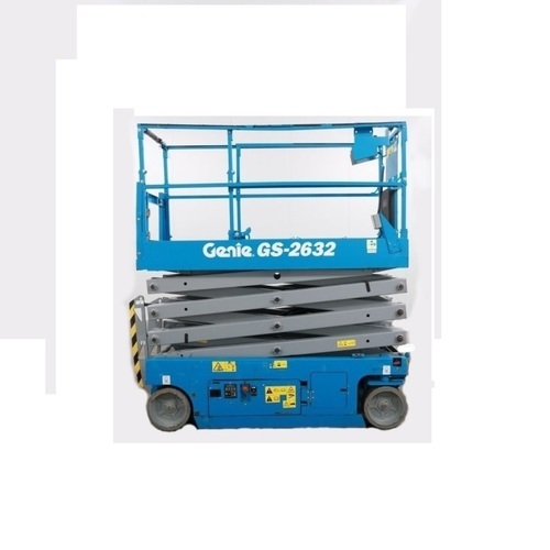 GS 2632 (WH 9,80m)