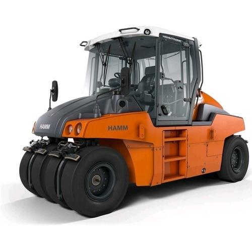 Compacteur à pneumatiques 12-24T