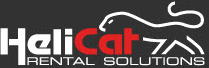 Helicat Rental Solutions - Gent